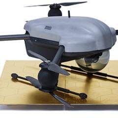 Skysense Charging Pad, só para drones muito independentes