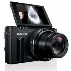 Casio EX-100PRO, uma câmera para pesquisadores e profissionais do esporte