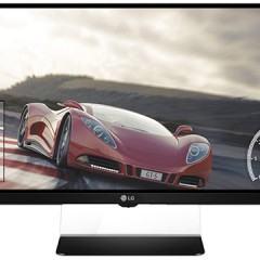 CES 2015: Monitores UltraWide da LG, incluindo um com tecnologia FreeSync