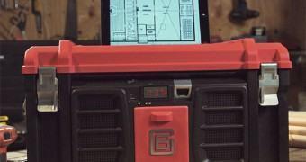 Coolbox, uma caixa de ferramentas com tudo o que tem direito