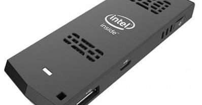 Intel NH1: um computador completo para a HDMI da sua TV ou monitor