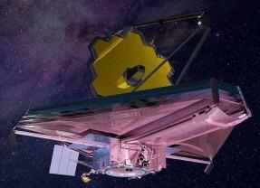 O sucessor do Hubble: James Webb Space Telescope