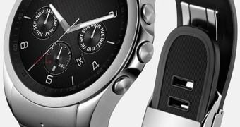 LG Urbane Watch LTE deixa de lado o Android Wear pelo WebOS