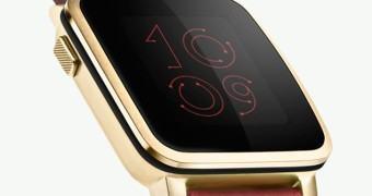 Pebble Time Steel e pulseiras Smartstraps mostram que a Pebble está com tudo!