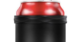 Odeia cerveja quente? Artican mantém latas geladas por 3 horas!