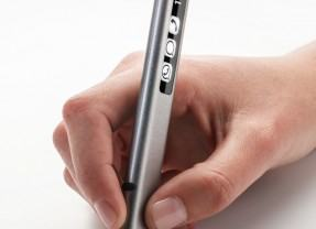 Phree, uma caneta pra desenhar qualquer superfície e também pra atender ligações!