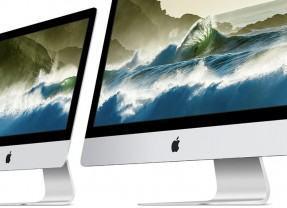 Novo iMac de 21,5 polegadas com tela 4K custa quase 15 mil reais