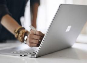Surface Book: a Microsoft apresenta o seu primeiro notebook!