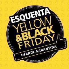 Yellow & Black Friday da Saraiva traz descontos reais em produtos incríveis