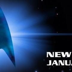 Star Trek renascerá na telinha no começo de 2017!