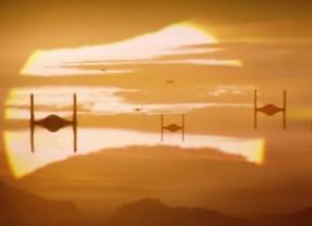 Trailer japonês de Star Wars: O Despertar da Força traz cenas inéditas