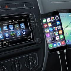 Conectividade: Volkswagen traz os apps do seu iPhone ou Android para o seu carro
