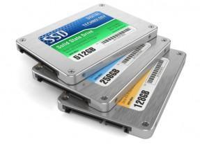 Planos de hospedagem de sites em SSD HomeHost são muito mais rápidos