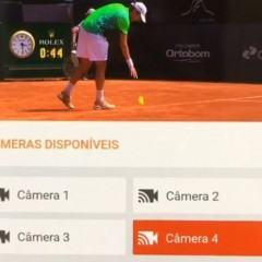 Rio Open: transmissão LTE Broadcast mostrou como será a distribuição de conteúdo para múltiplos usuários