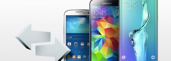 Ganhe 20% a mais no valor do seu celular usado na troca por um Samsung novo