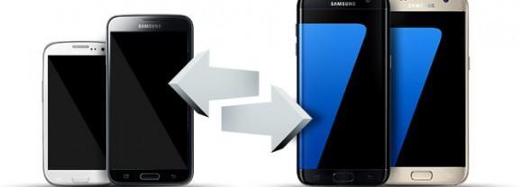 Aproveite essa promoção exclusiva da Samsung e garanta seu Galaxy S7