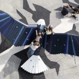 Monstrum: playgrounds incríveis que despertam a imaginação de crianças e adultos