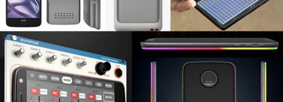 Moto Mods no Indiegogo – apostando no crowdfundingpara criar novos módulos