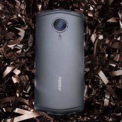 Meitu T8, um smartphone com câmera de selfies com estabilização óptica