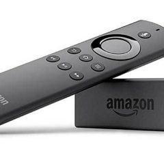 Fire TV Stick, agora com suporte ao Alexa