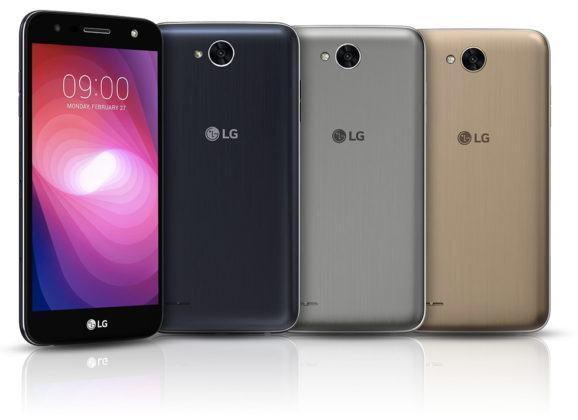 LG X power2: tela grande, bateria maior ainda
