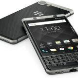 BlackBerry TWD, quer dizer, KeyOne
