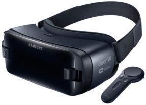 Novo Gear VR dá as caras em Barcelona