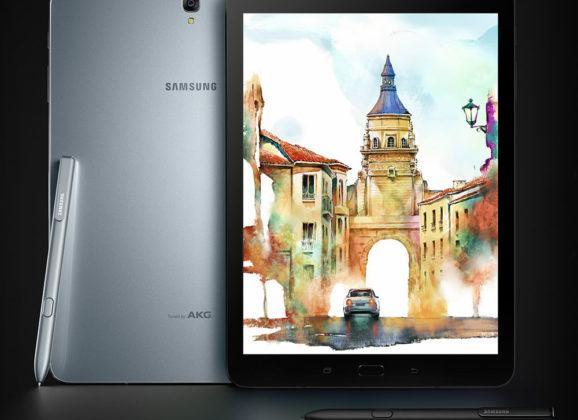 Galaxy Tab S3 e Galaxy Book, as apostas da Samsung para o mercado de tablets