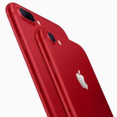 iPhone 7 e iPhone 7 Plus (RED) ajudam a combater o HIV/AIDS