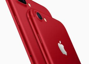 iPhone 7 e iPhone 7 Plus (RED) ajudam a combater o HIV/AIDS