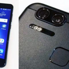 Zenfone 3 Zoom é oficialmente lançado no Asus Onboard 3