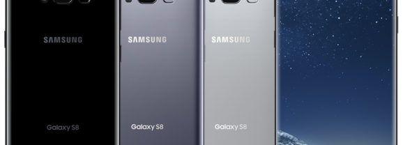S8 e S8 Plus, as grandes novidades da Samsung