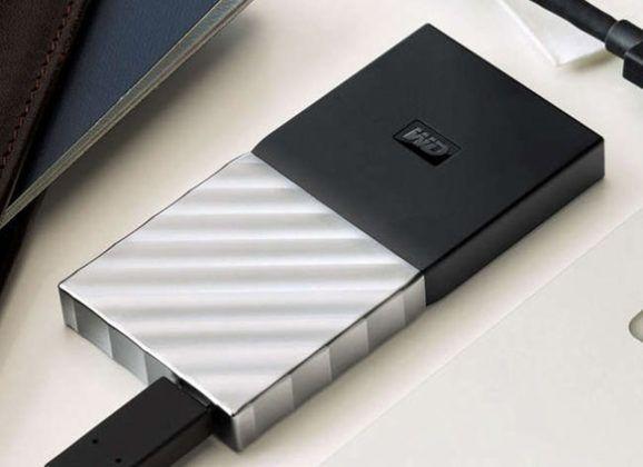 My Passport SSD: WD lança seu primeiro SSD portátil