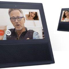 Amazon apresenta Echo Show, um assistente com tela para sua casa