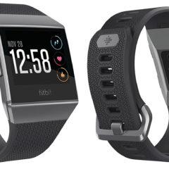 Ionic, o smartwatch esportivo & cool da Fitbit