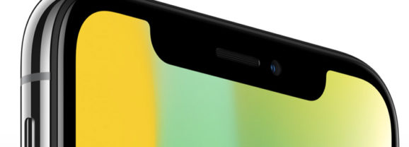 iPhone X, o passo adiante da Apple