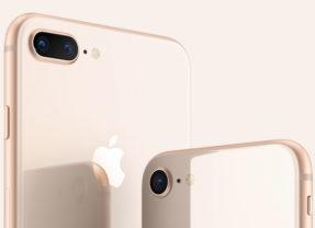 iPhone 8 e iPhone 8 Plus, mais do mesmo? Sim, mas muito mais rápido!