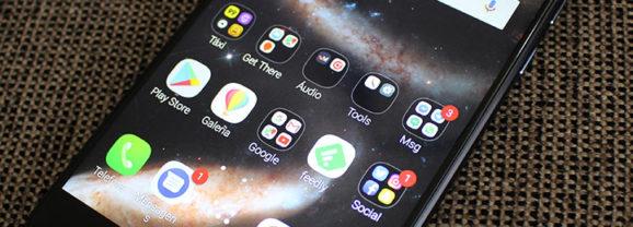 Unboxing do Zenfone 4 –Acompanhe o lançamento aqui no DD!