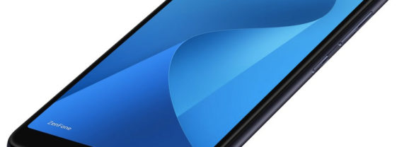 Zenfone Max Plus, a novidade da Asus na CES 2018