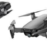 Mavic Air, o pequeno e poderoso drone dobrável da DJI