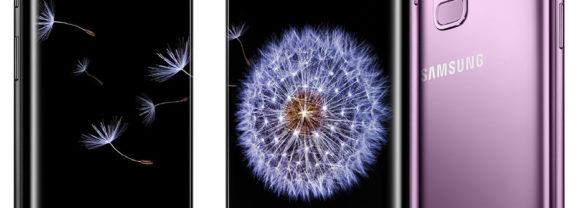 Galaxy S9 e S9+ são excelentes, mas eu sinceramente queria algo mais