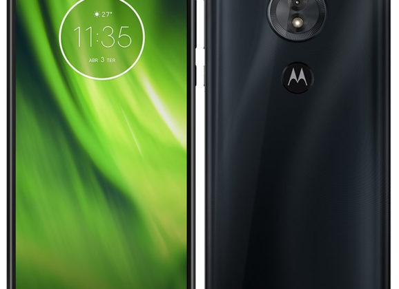Moto G6, Moto G6 Play e Moto G6 Plus chegam ao Brasil