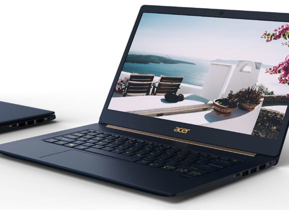 Notebooks da Acer vão contar com Alexa da Amazon