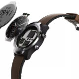 TicWatch Pro, um smartwatch que não para de funcionar quando a bateria acaba