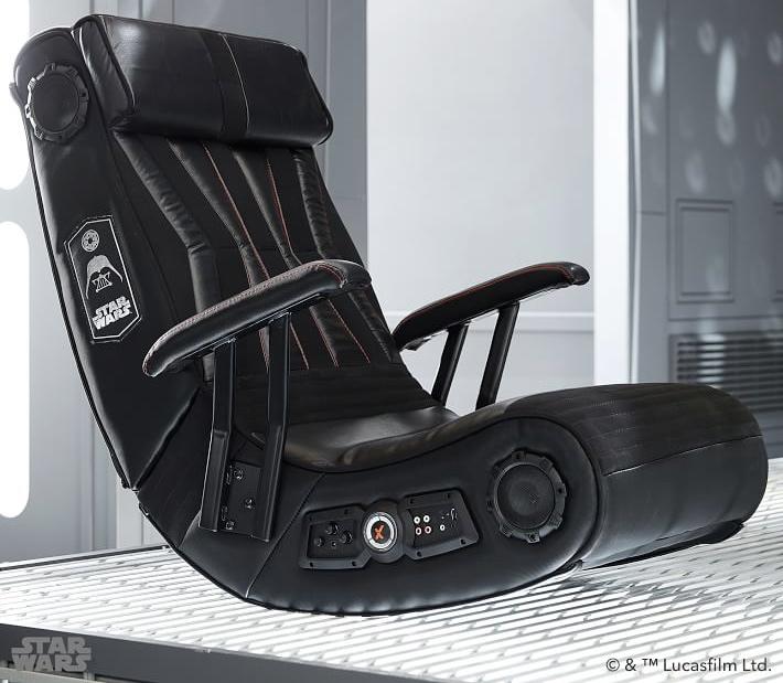 Cadeira Star Wars –Darth Vader