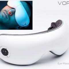 Massageador de Olhos Vortix Eye Massager v2