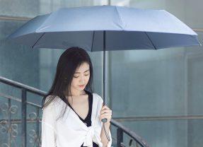 O Guarda-Chuva da Xiaomi e 90Fun