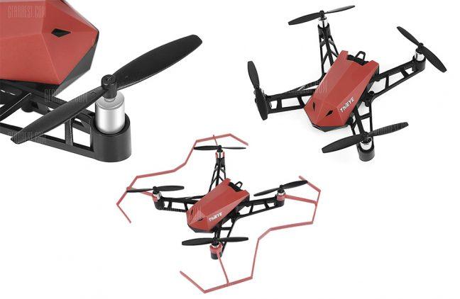 Drone Dr. X da ThiEye, com desconto especial para leitores do DD na Gearbest.