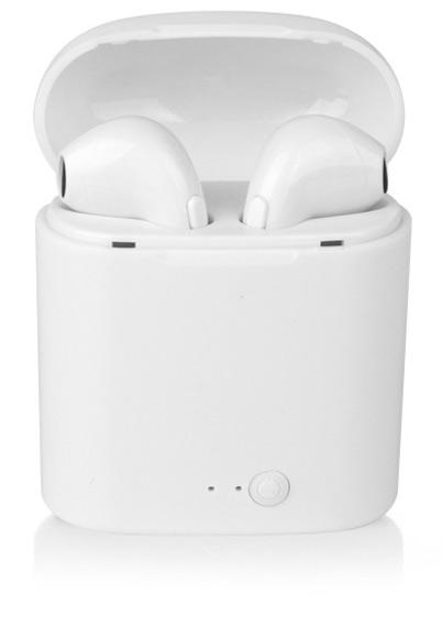 Fones Bluetooth i7s