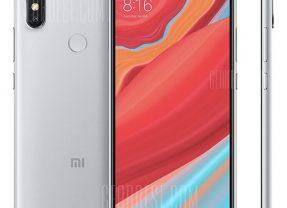 Desconto de 41% no Xiaomi Redmi S2 4G Phablet com Snapdragon 626